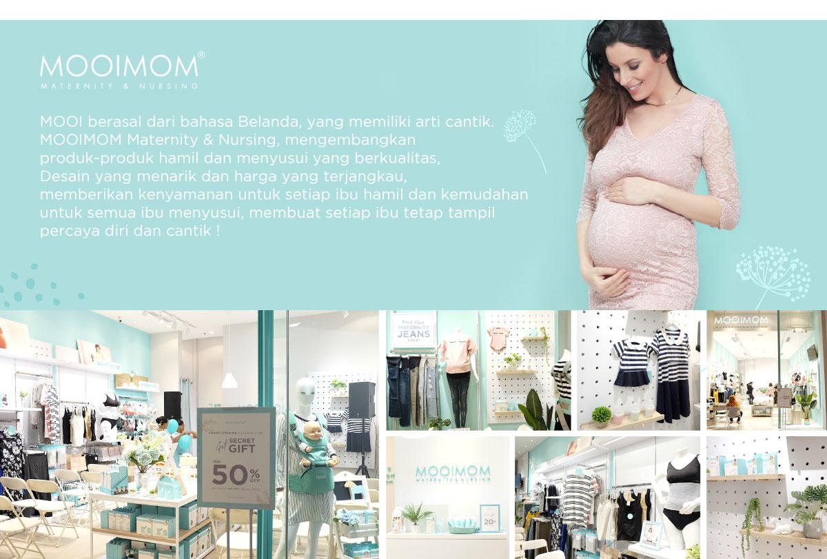 MOOIMOM nursing pad