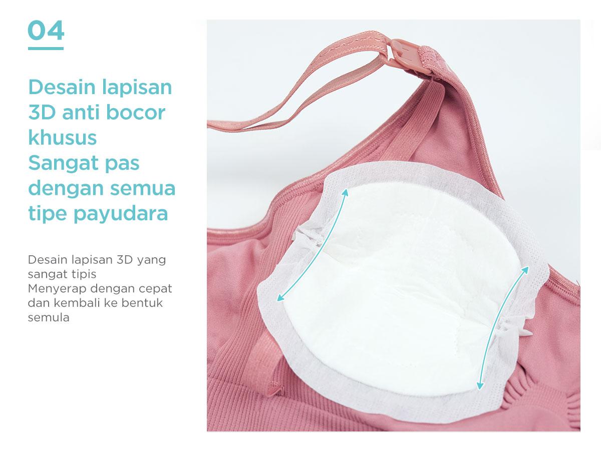 Breast pad MOOIMOM