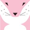 pink-rabbit