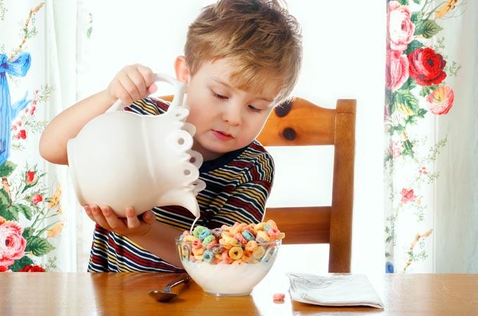5 Tips Agar Anak Tumbuh Mandiri