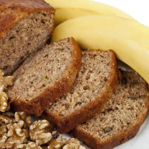 Cake Pisang, Alternatif Makan Pisang untuk Ibu Hamil