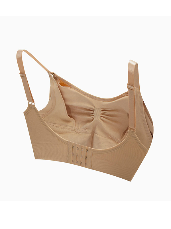 one gallery picture for Seamless Maternity & Nursing Bra Hamil Menyusui