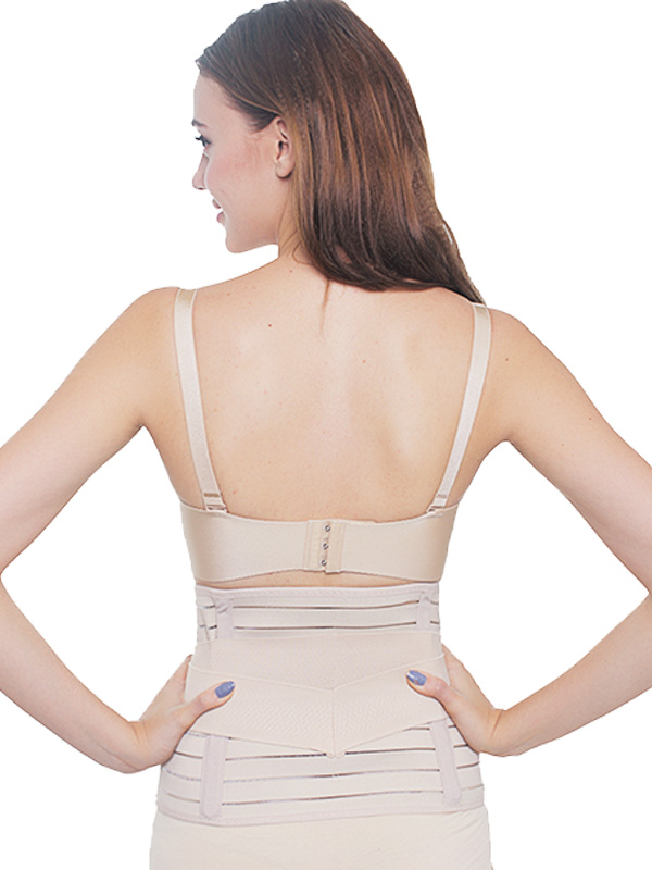 one gallery picture for Adjustable Elastic Recovery Corset Korset Pasca Melahirkan