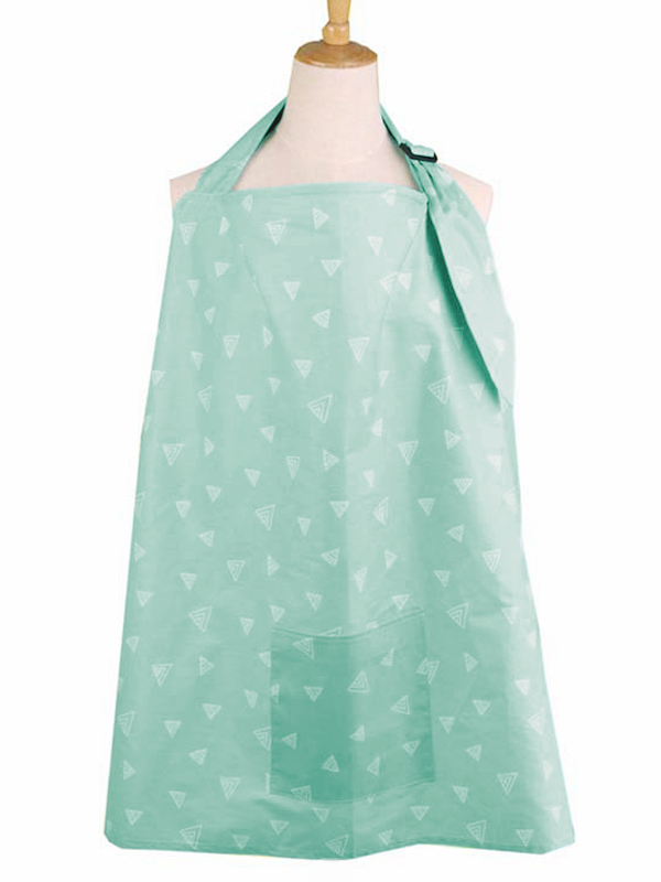 one gallery picture for BreastFeeding Nursing Cover Apron Celemek Menyusui
