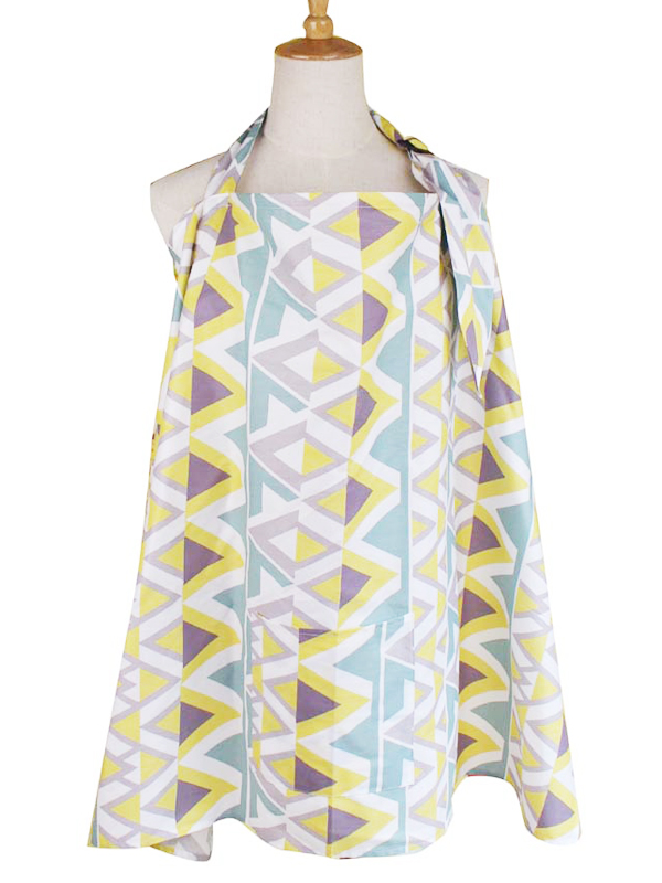 gallery picture of BreastFeeding Nursing Cover Apron Celemek Menyusui