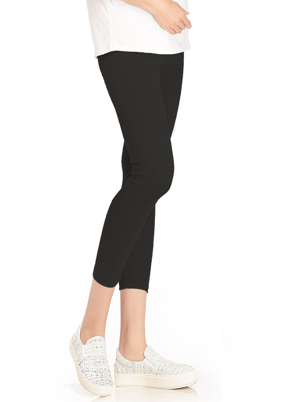 one gallery picture for Maternity Full Length Leggings Celana Leggings Hamil
