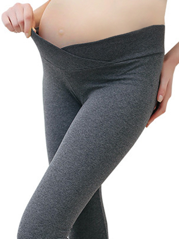 one gallery picture for Maternity Low Waist Leggings Celana Leggings Hamil