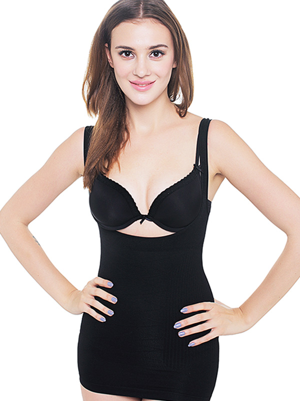 one gallery picture for Seamless Slimming Suit / Baju Pelangsing