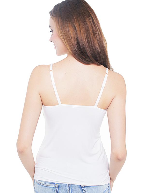 one gallery picture for V-neck Maternity & Nursing Bra Top / Tank Top Bra Hamil Menyusui