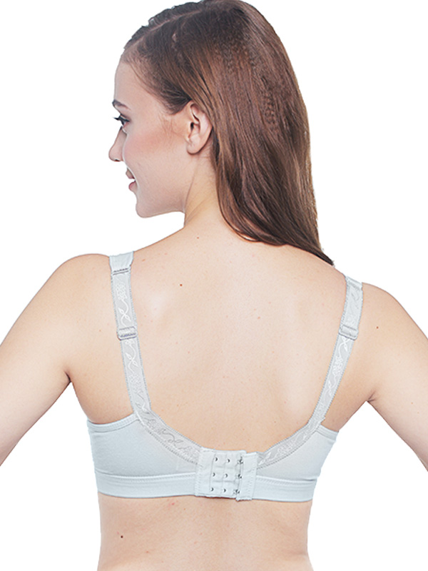 one gallery picture for MOOIMOM Crossover Maternity & Nursing Bra Hamil Menyusui