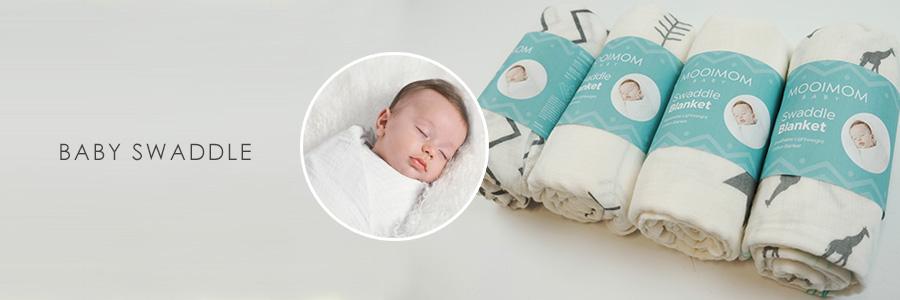 Jual Perlengkapan dan Kebutuhan Bayi - MOOIMOM