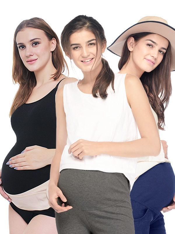 Picture for 3 in 1 Maternity Support Set