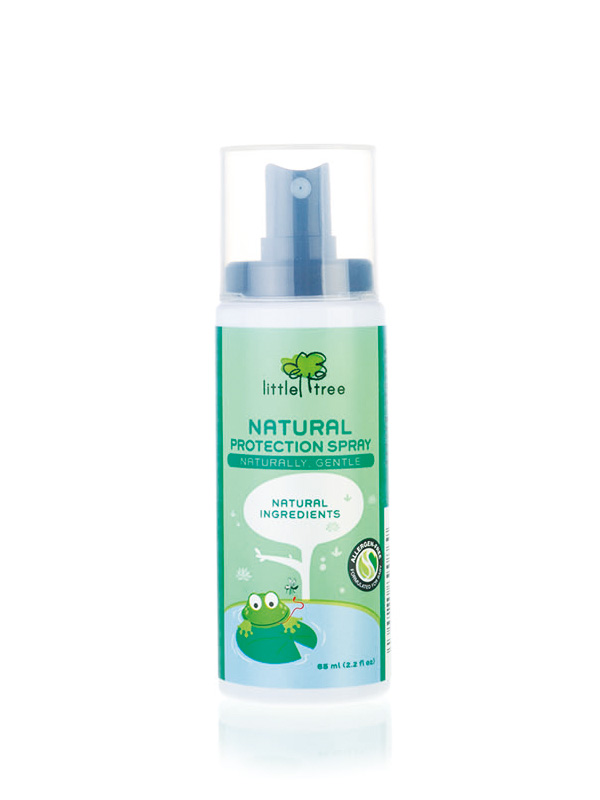 one gallery picture for Little Tree Natural Protection Spray Semprot Anti Nyamuk Alami Anak Bayi