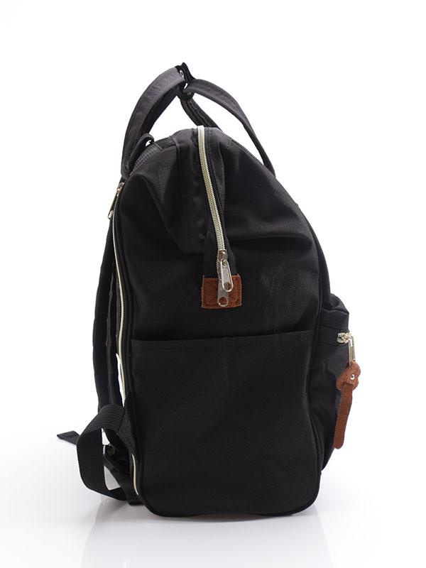 one gallery picture for anello® Rucks Mini Tas Ransel - Black