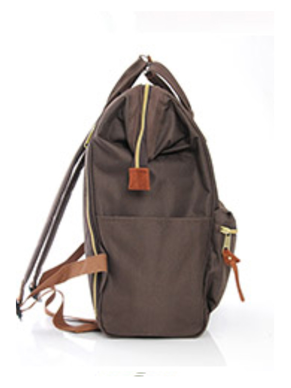 one gallery picture for anello® Rucks With Mouthpiece Tas Ransel -Brown