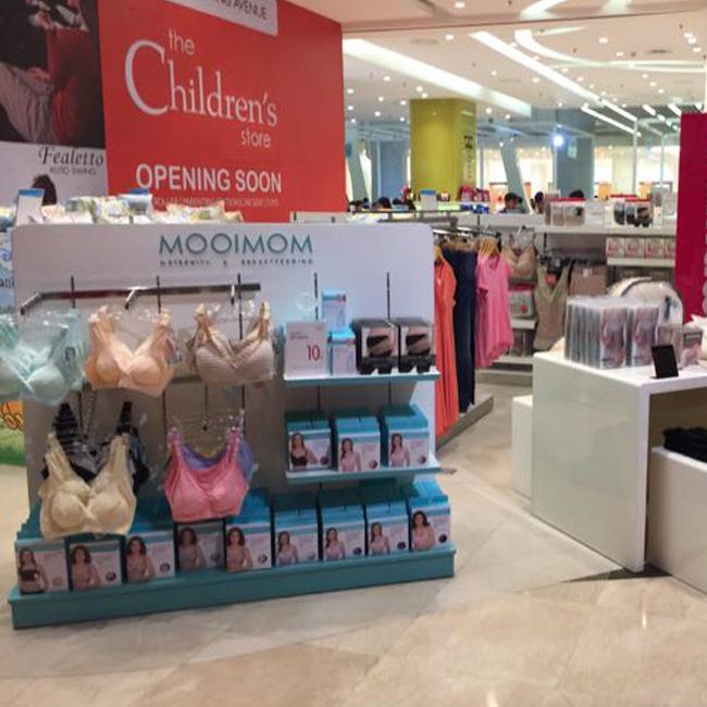Lotte Shopping Avenue - 3th Children Floor