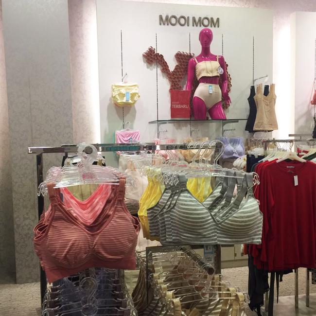 Makassar - Metro Department Store