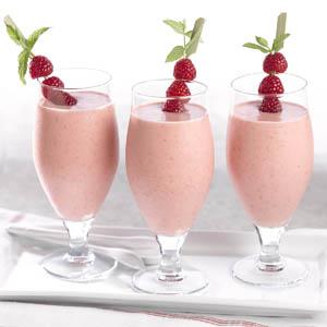 Resep Yogurt, Asupan Sehat untuk Moms