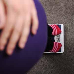 Berapa Sih Penambahan Berat Badan Ideal Saat Hamil?