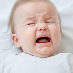 Bayi Sering Rewel Bisa Jadi Tanda Ia Kelelahan