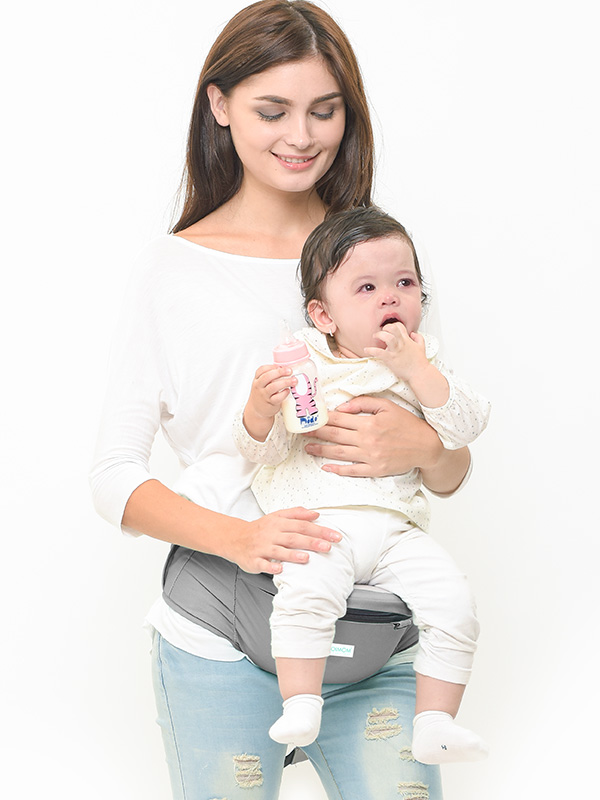 one gallery picture for Lightweight Hipseat Carrier Baby Carrier