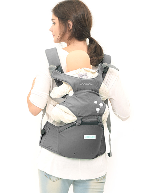 one gallery picture for Lightweight Hipseat Carrier Gendongan Bayi