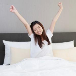 5 Tips Mudah Bangun Pagi