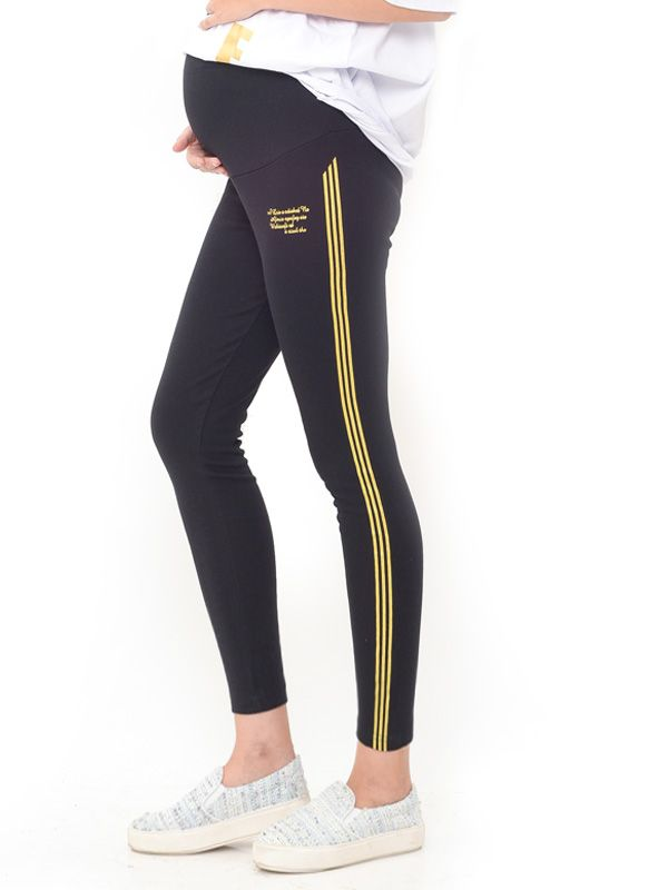 main mobile picture for Golden Line Sport Maternity Leggings Celana Ibu Hamil