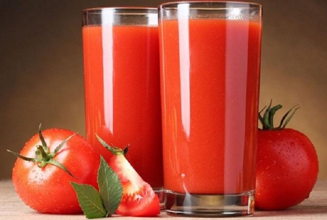 Kegunaan Tomat Sebagai Perawatan Kecantikan
