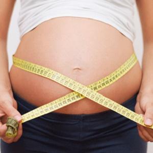 Cara Mengontrol Berat Badan Saat Hamil