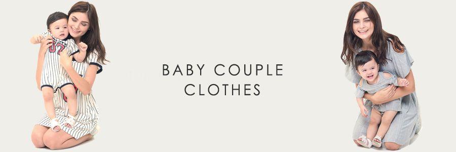 親子裝 | MOOIMOM 多款熱銷 百搭時尚親子裝