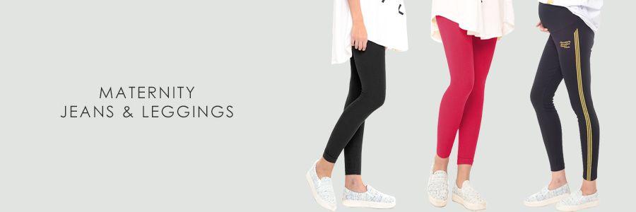 孕期內搭褲 | 沐伊孕哺MOOIMOM 全球孕婦用品領導品牌推薦