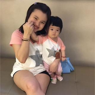 Senangnya Bisa Kembaran Dengan Anak!