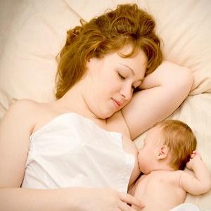 Tanda-Tanda Bayi Kekurangan ASI