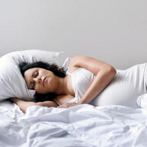 Cara Mengatur Pola Tidur Yang Baik Saat Kehamilan
