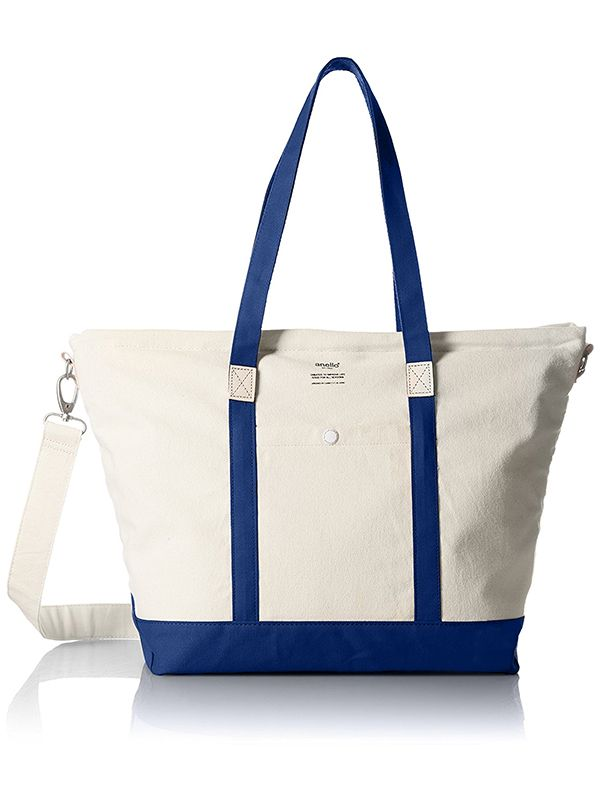 one gallery picture for anello® Clasic Tote Tas Pundak Casual