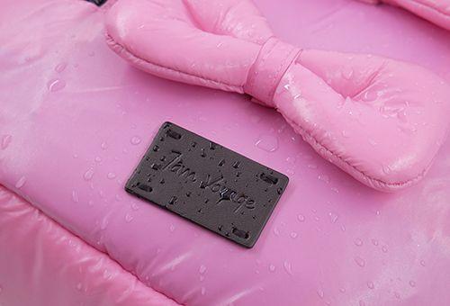 Waterproof and Water Resistant