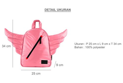 Perfect Backpack for Littles One
