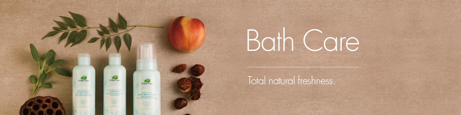 Desktop Banner for Jual Sabun & Shampo Bayi Little Tree Termurah Di MOOIMOM