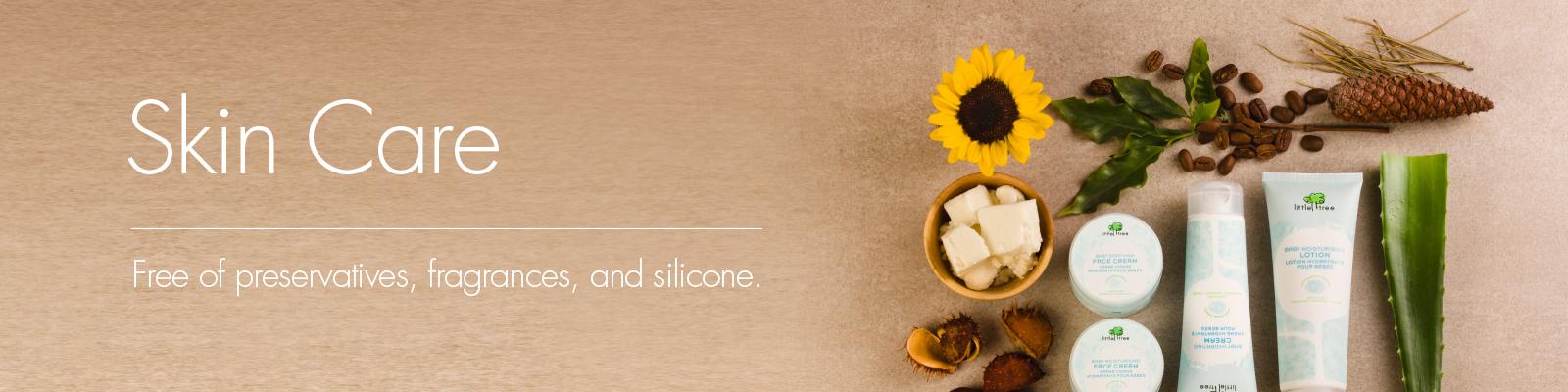 Desktop Banner for Beli Produk Perawatan Kulit Bayi Little Tree Termurah