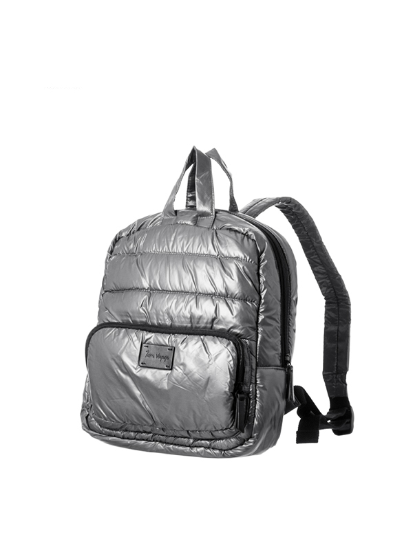 one gallery picture for 7 A.M. Mini Backpack Tas Ransel Anak - Graphite
