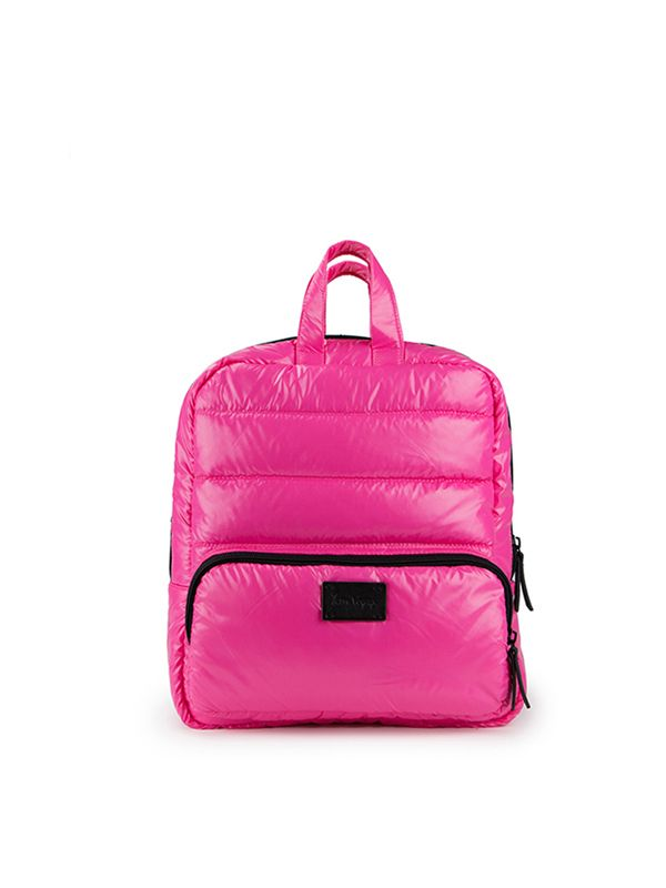 main mobile picture for 7 A.M. Mini Backpack Tas Ransel Anak - Neon Pink