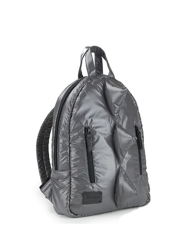 one gallery picture for 7 A.M. Mini Dino Backpack Tas Ransel Anak - Graphite