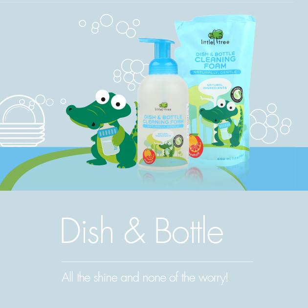 Mobile Banner for Beli Sabun Pencuci Botol Bayi Little Tree Murah