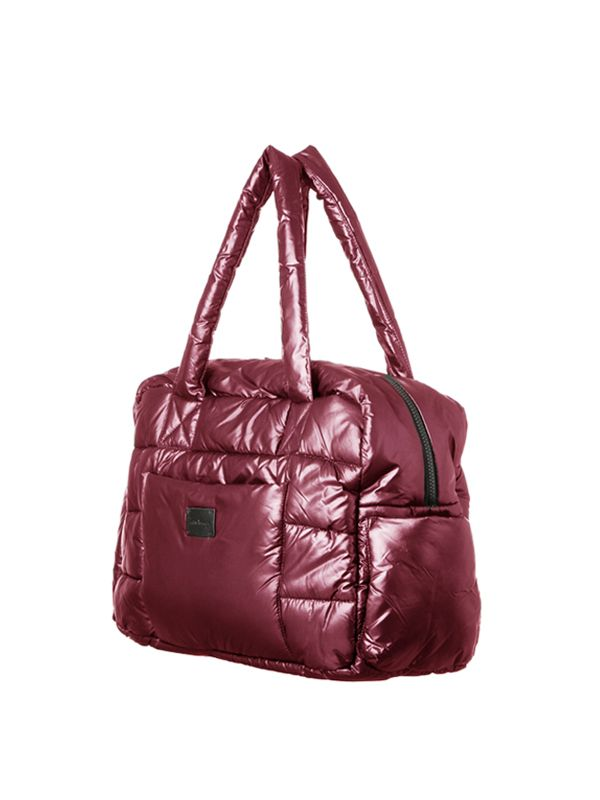 one gallery picture for 7 A.M. Soho Bag Diaper Bag Tas Popok Bayi - Bordeaux