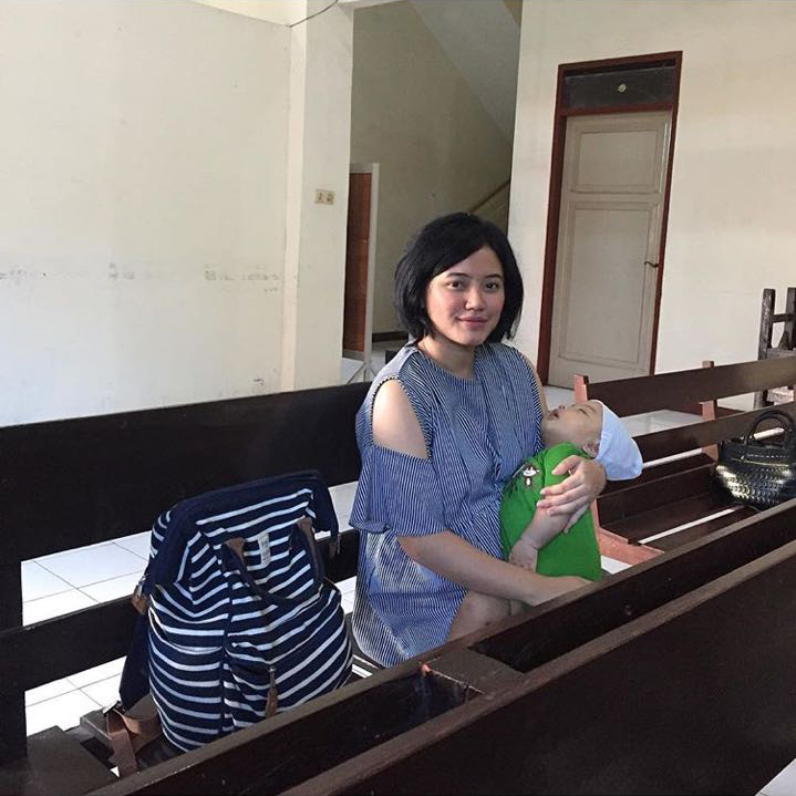 Mamabrodi Testimony to Anello indonesia