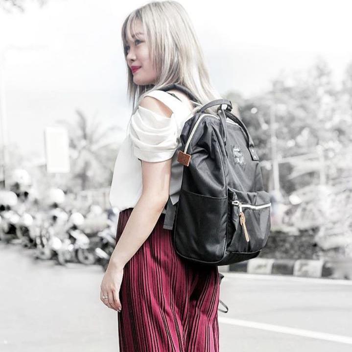Stella Lee Testimony to Anello indonesia