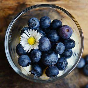 STUDI : Apakah Buah Blueberry Bisa Mengatasi Baby Blues?