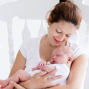 5 Hal yang Seharusnya bukan Menjadi Pemicu Anda Stress (Ketika Menyusui Sang Bayi)