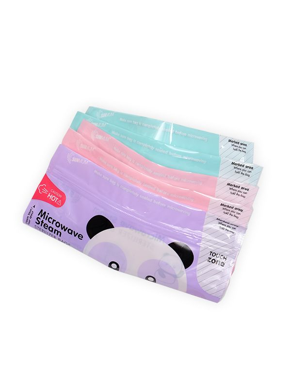 one gallery picture for Sunmum Steam Sterilizer bags Kantong Steril ASI (5 bag)